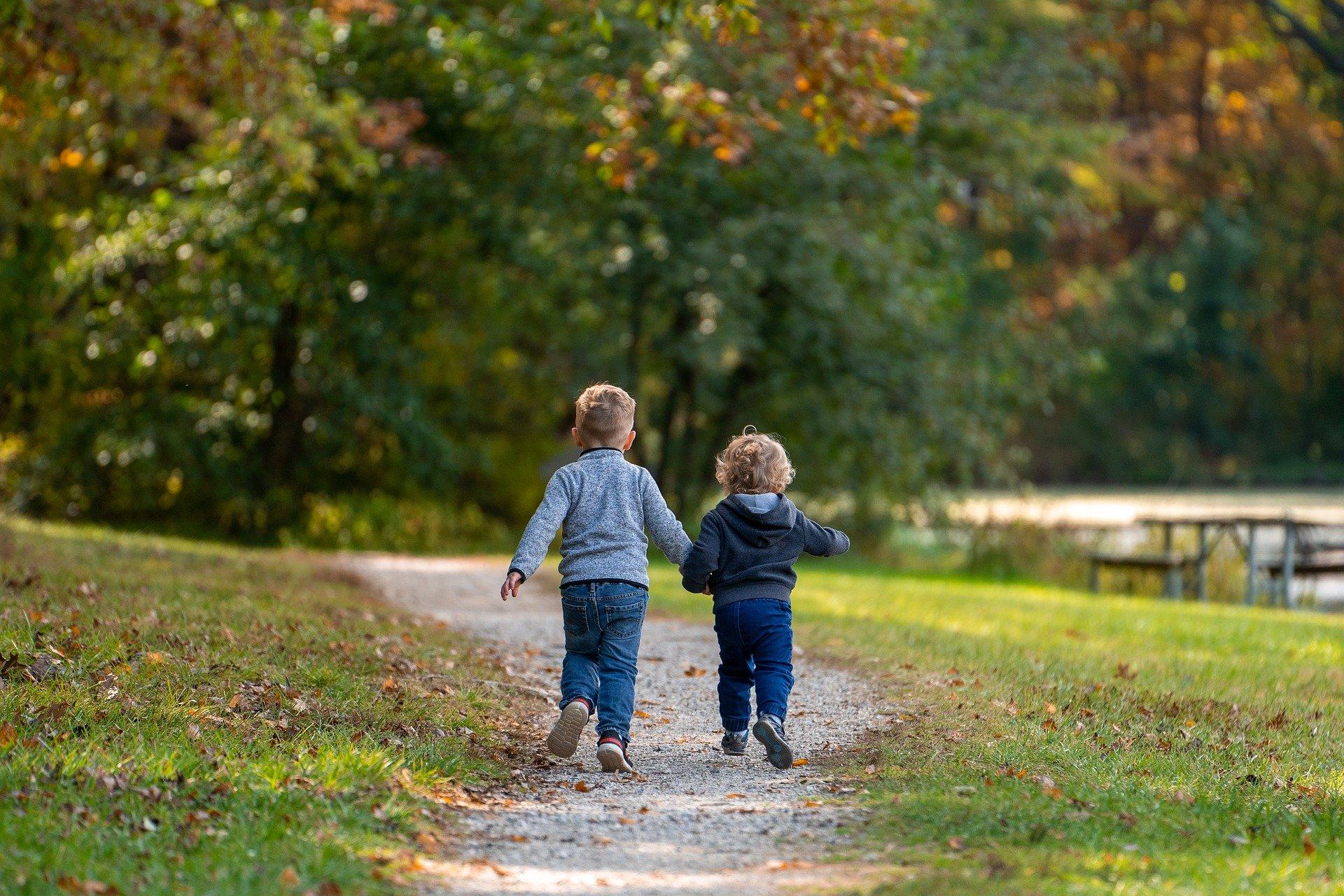 Föräldraskap med en narcissist efter skilsmässan